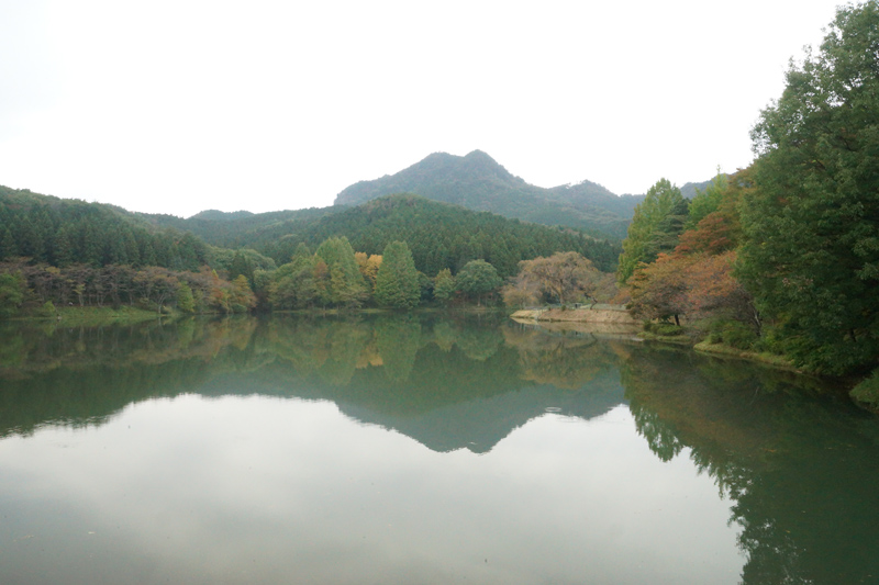 古賀志山 2017年10月23日(月)