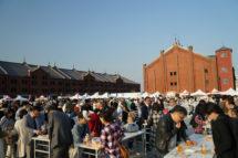 【2019/4/19~4/21】餃子祭り in YOKOHAMA