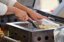 宇都宮餃子祭り2019 開催