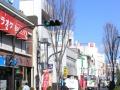 日野町商店街