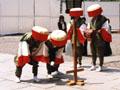 堀米の田舞祭
