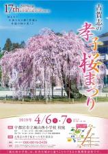190406城山西小孝子桜まつり(表)