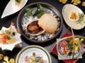 日本料理簾